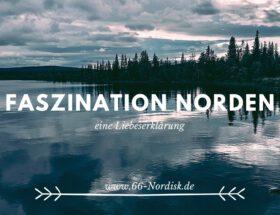 Faszination Norden - Titelbild