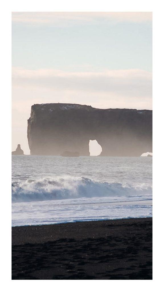 Kap Dyrhólaey