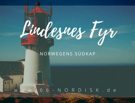 Lindesnes Fyr Titelbild