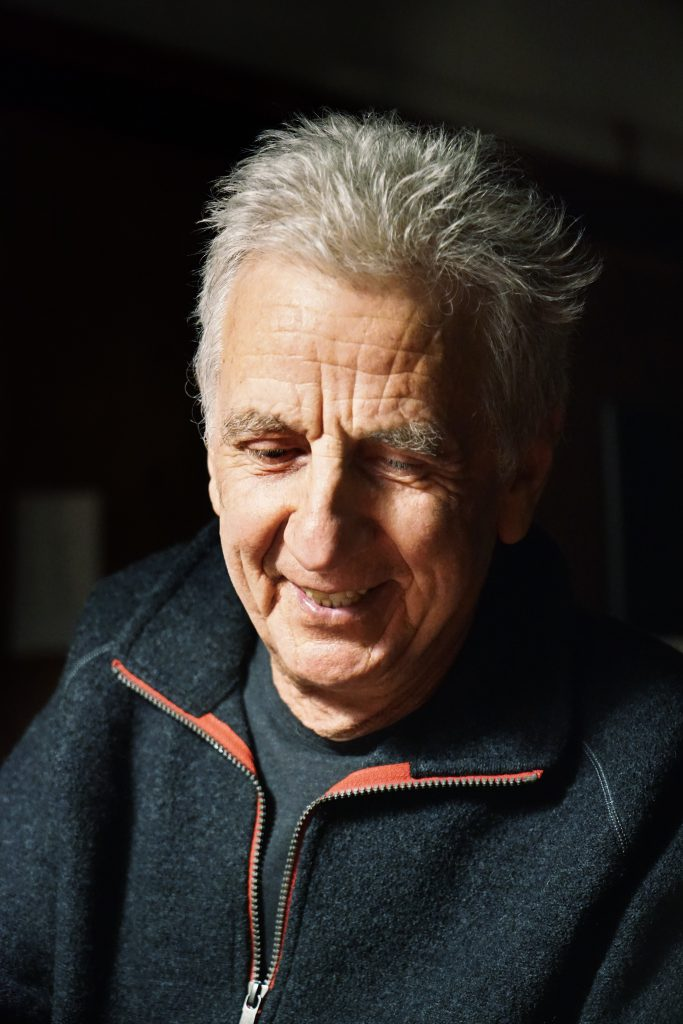 Robert Peroni - Greenland