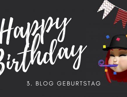 Blog Geburtstag Titelbild