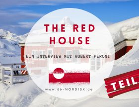 The Red House Titelbild