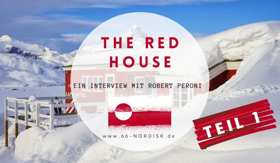 The Red House Titelbild