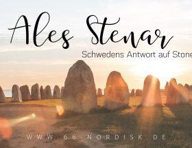 Ales Stenar Titelbild