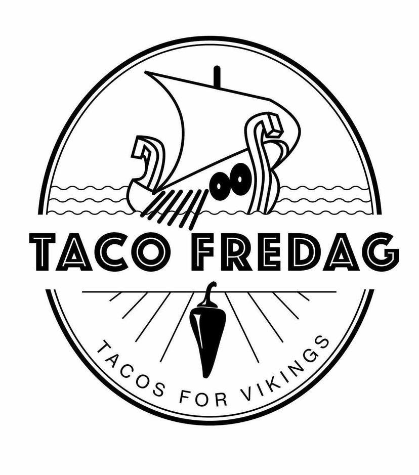 Tacofredag Logo