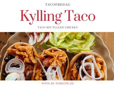 Kylling Taco Titelbild